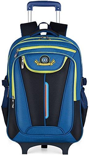 COOFIT -  Trolley Rucksack,