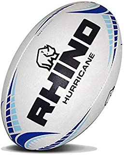 Hurricane Practice Rugby Ball