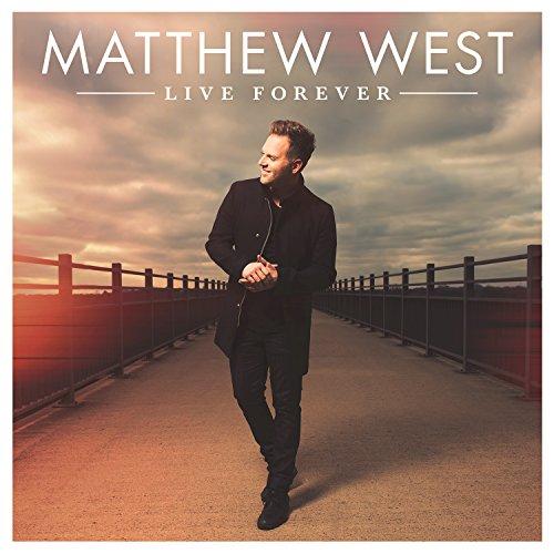 Live Forever Album Cover