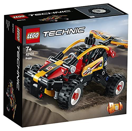 LEGO 42101 Technic Strandbuggy