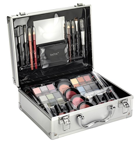 Technic Large Beauty Case with C...