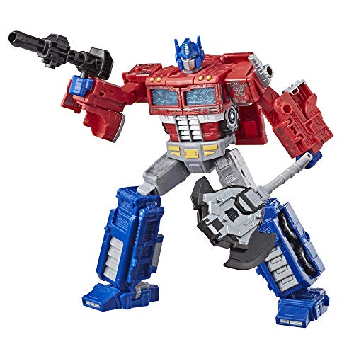 Transformers E3541 Generations War for Cybertron: Siege Voyager Class Wfc-S11...