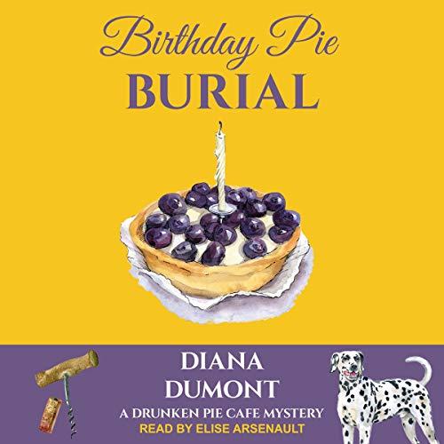 Birthday Pie Burial cover art