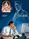 Alpha - Tome 4 - La Liste - Format Kindle - 9782803639489 - 0,00 €