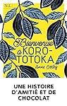 Bienvenue à Korototoka par Ostby