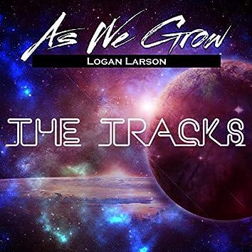 As We Grow: The Tracks