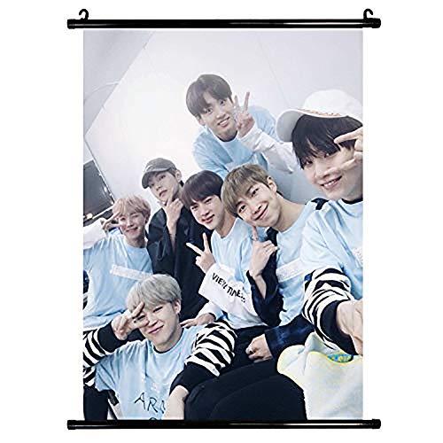 Boys Poster Rollbild Plakat, Wanddekoration Geschenk für Fans (H04)