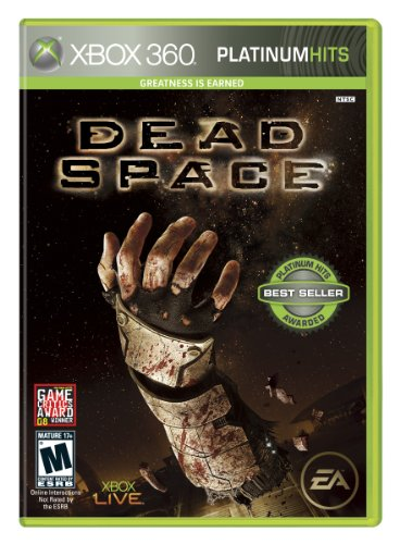 Dead Space / Game – Xbox 360