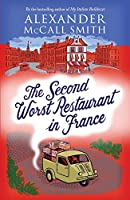 The Second Worst Restaurant in France (Paul Stewart 2)
