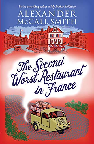 McCall Smith, A: Second Worst Restaurant in France
