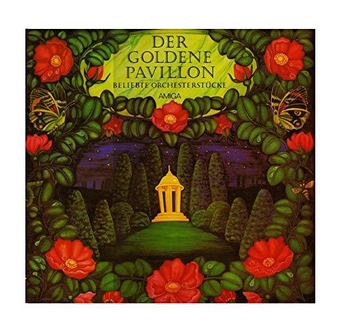 Der Goldene Pavillon - Beliebte Orchesterstücke