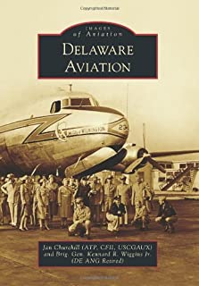 Delaware Aviation (Images of Aviation)