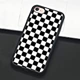 Checkerboard Phone Case Compatible with iPhone 12 11...