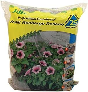 Jiffy J4R25 25Pk Peat Pellets