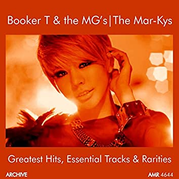 Greatest Hits, Essential Tracks & Rarities