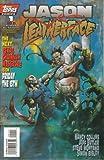 Jason Vs. Leatherface (Issue #1)