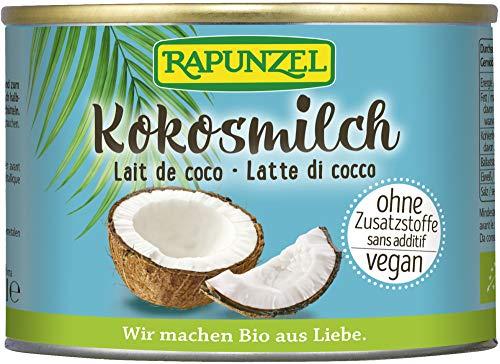 Rapunzel Bio Kokosmilch (6 x 200 ml)