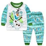 Kinder Pyjamas Kinder Jungen Winter Weihnachten Nachtwäsche Kinder Kleidung Weihnachtsmann Pyjamas Kinderkleidung Set Baby Girl Pijamas Set