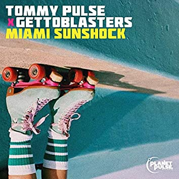 Miami Sunshock