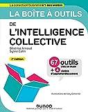 La boîte à outils de l'intelligence collective - 2e éd. - Dunod - 28/04/2021