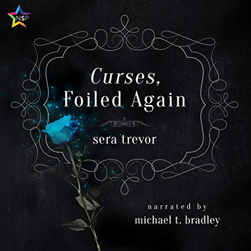 Curses, Foiled Again audiobook cover art