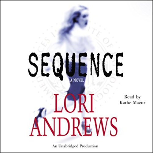 Sequence audiobook cover art