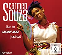 Live at Lagny Jazz Festival