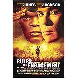 Tommy Lee Jones Darsteller Rules of Engagement (2000)