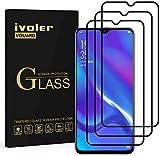 VGUARD [3 Unidades] Protector de Pantalla para OPPO RX17 Neo, [Cobertura Completa] Cristal Vidrio Templado Premium, [Dureza 9H] [Anti-Arañazos] [Sin Burbujas]