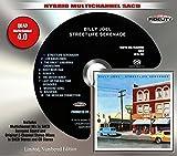 STREETLIFE SERENADE by Billy Joel (2015-08-03)