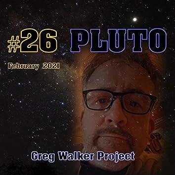 26 Pluto