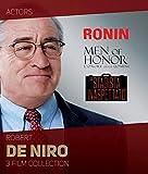 Robert De Niro Collection ( Ronin, Men of Honor, Lo Stagista inaspettato) 3 blu ray