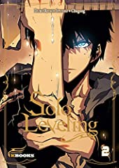 Solo Leveling - Tome 02 de Chugong