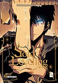 Solo leveling, tome 2 par Chu Gong