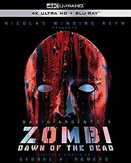 Zombi (Dawn Of The Dead) Booklet (Blu-Ray 4K UltraHD + 5 Blu-Ray) (B01LTHL0IS)   Amazon price tracker / tracking, Amazon price history charts, Amazon price watches, Amazon price drop alerts