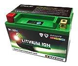 SUZUKI 600–650bandit-650gsxf-600gsr-600–750gsxr-750gsxf-batterie litio YTX9-BS electhium -312090