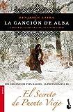 La canción de Alba (Novela)