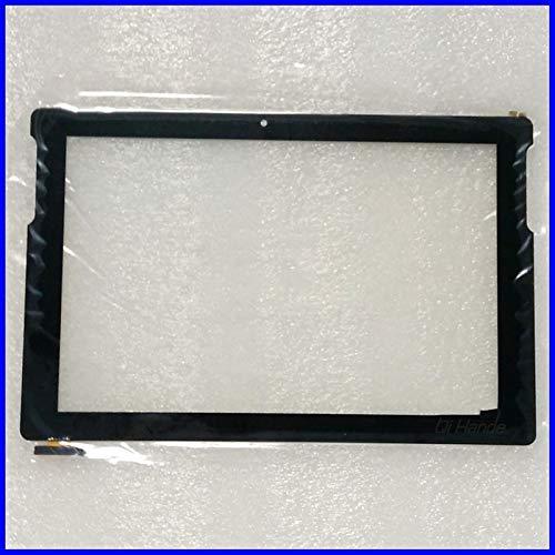 Kit de reemplazo de pantalla For adaptarse a 10,1 '' Sustitución pulgadas tableta digitalizadora Energy Sistem Energy Max 3 del sensor de la tableta de la pantalla táctil del panel ISENERGY SISTEM kit