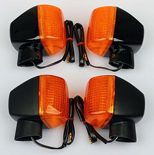 4x Clignotants Indicateur Eo 60-59811 60-59810 60-39047 60-39046