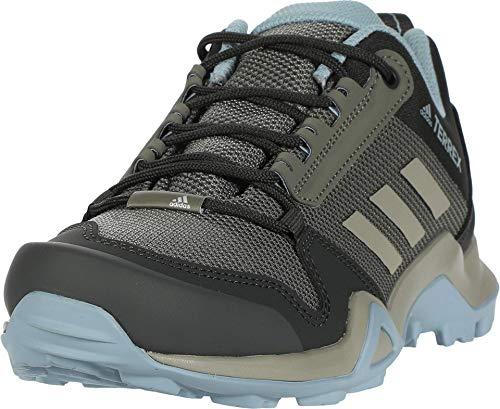 adidas outdoor Terrex AX3 Legacy Green/Feather Grey/Ash Grey 6