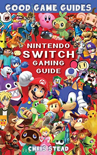 Nintendo Switch Gaming Guide