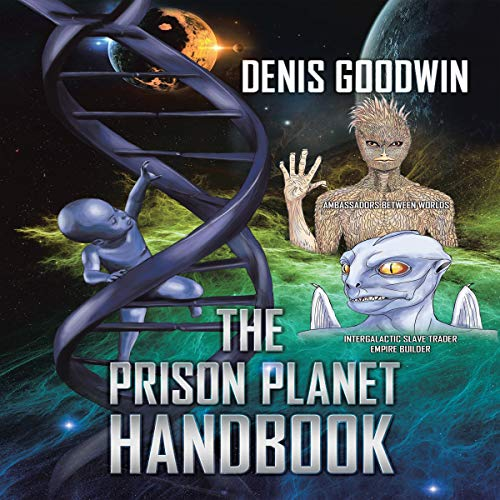 The Prison Planet Handbook  By  cover art