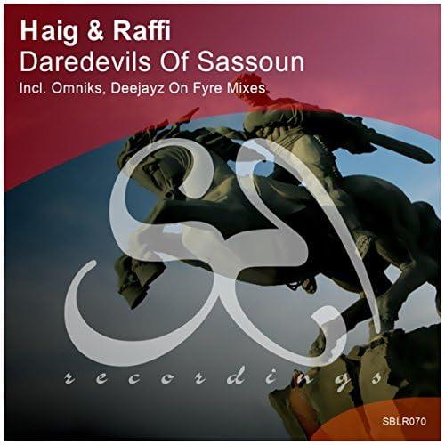 Haig & Raffi