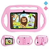 Kids Tablets, Veidoo 7 inch Android 8.1 Tablet PC with Google Play Store