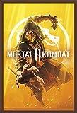 Trends International Mortal Kombat 11 - Póster de pared (56,8 x...