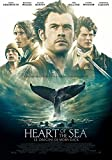 Heart of the Sea - Le Origini di Moby Dick 3D (2 Blu-Ray);In The Heart Of The Sea