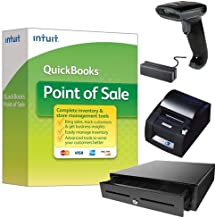 intuit quickbooks point of sale pro