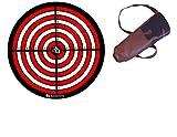 mankitoys Diana para ventosa, flechas infantiles redondas, 8001
