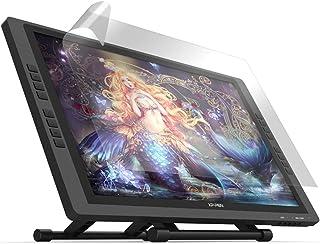 XP-Pen Artist 22Pro Artist 22E Pro 専用フィルム 2枚入り 液晶ペンタブレット 保護 フィルム AC92