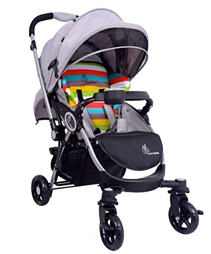 R for Rabbit Chocolate Ride - The Designer Stroller/Pram (Rainbow) Product Image
